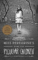 Miss peregrine's home for peculiar children | Ransom Riggs | 9781594746031