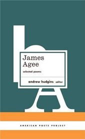 James Agee | James Agee & Andrew Hudgins |