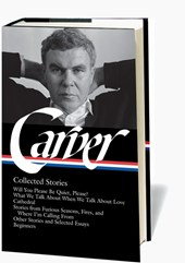 Collected Stories | Carver, Raymond |