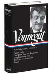 Novels & Stories 1963–1973  | Vonnegut, Kurt |