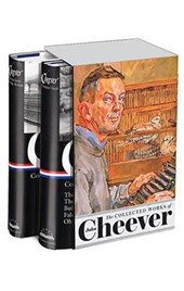 The Collected Works of John Cheever (boxed set) | Cheever, John |