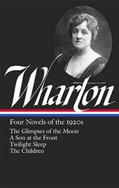 Four Novels of the 1920s