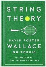 String Theory | Wallace, David Foster | 9781598534801