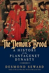 The Demon`s Brood - A History of the Plantagenet Dynasty | Desmond Seward | 9781605986180