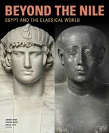 Beyond the Nile - Egypt and the Classical World | Jeffrey Spier | 9781606065518
