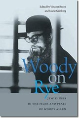 Woody on Rye | Brook, Vincent& Grinberg, Marat |