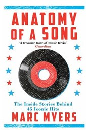 Anatomy of a song | Marc Myers | 9781611855258