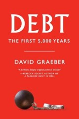 Debt | David Graeber |