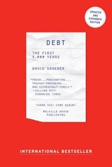 Debt (updated and expanded) | David Graeber |