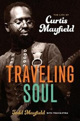Traveling Soul | Todd Mayfield | 9781613736791