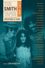 Lost interviews with rock stars & icons 1969-1972 | Howard Smith | 9781616893835