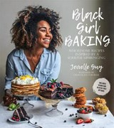 Black Girl Baking | Jerrelle Guy | 9781624145124
