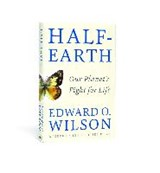 Half-earth | Edward O. Wilson | 9781631490828