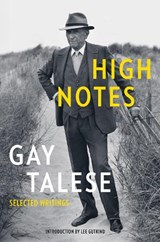 High Notes | Gay Talese | 9781632867469