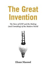 The Great Invention | Ehsan Masood | 9781681771373