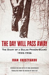 The Day Will Pass Away | Ivan Chistyakov | 9781681774602