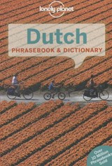Lonely planet phrasebook : dutch (2nd ed) | auteur onbekend | 9781741792744