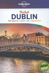 Lonely planet pocket: dublin (3rd ed)
