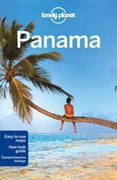 Lonely planet: panama (6th ed)