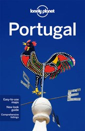 Lonely planet: portugal (9th ed)