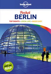 Lonely planet pocket: berlin (4th ed)
