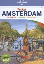 Lonely planet pocket: amsterdam (4th ed)