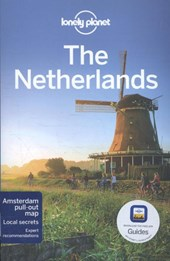 Lonely planet: netherlands (6th ed)