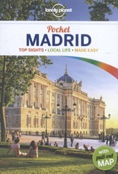 Lonely planet pocket: madrid (4th ed)