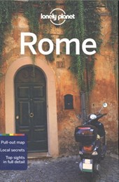 Lonely planet: rome (9th ed)