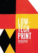 Low-tech print | Caspar Williamson |