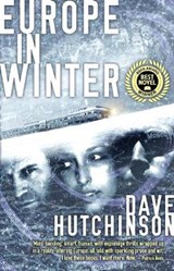 Europe in Winter | Dave Hutchinson | 9781781084632