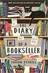 Diary of a bookseller | Shaun Bythell | 9781781258637
