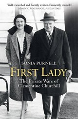 First Lady | Sonia Purnell | 9781781313077