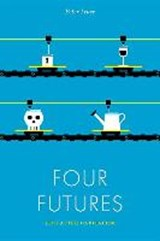 Four Futures | Peter Frase | 9781781688137