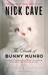 Death of bunny munro | Nick Cave | 9781782115335