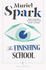 Finishing School | Muriel Spark | 9781782117575