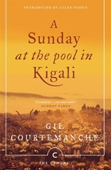 Sunday At The Pool In Kigali | Courtmenanche, Gil | 9781782118886