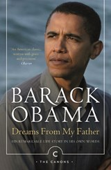 Dreams from my father (canons) | Barack Obama | 9781782119258