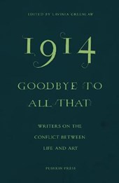 1914 - Goodbye to All That