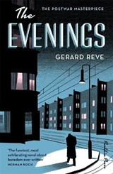 Evenings | Gerard Reve | 9781782273011