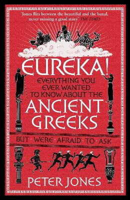 Eureka! | Peter Jones |