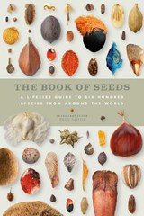 Book of seeds | Ivy press | 9781782405207