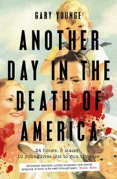 Day in the Death of America | G Younge | 9781783351015
