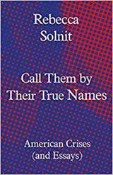 Call them by their true names | Rebecca Solnit | 9781783784974