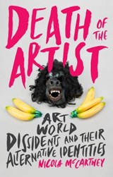 Death of the Artist | Nicola McCartney | 9781784534158