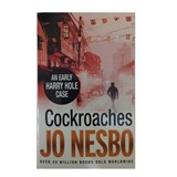 COCKROACHES | J Nesbo | 9781784708979