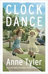 Clock dance | Anne Tyler |