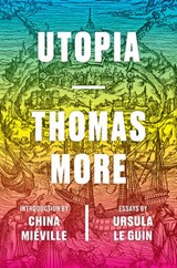 Utopia | More, Thomas, Sir, Saint |