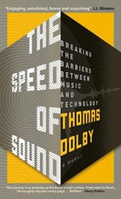 Speed of sound | Thomas Dolby | 9781785781957