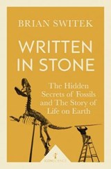 Written in Stone (Icon Science) | Brian Switek | 9781785782015